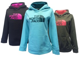The North Face Katia Pullover Hoodie, 5 Colors