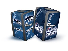 NFL Portable Party Fridges