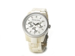Women's Ritz Alabaster Watch