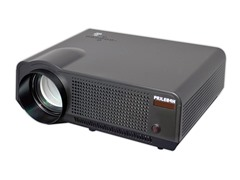 Pyle Pro 1800 Lm 3D-Capable HD Projector