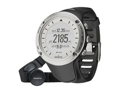 Suunto SS018371000 Suunto Ambit HR Heart Rate Mon