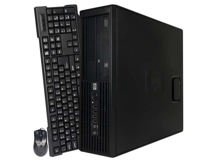 HP Z220 Intel, 2xNVS310 SFF Workstations
