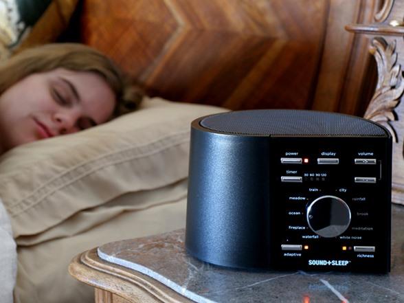 ecotones sleep machine