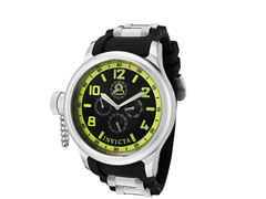 Men's Russian Diver Multi-Function Watch