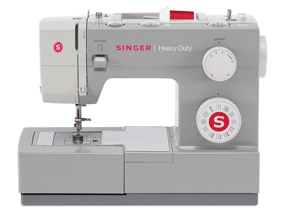 Singer 40 Heavy Duty Sewing Machine Custom Singer 5554 Heavy Duty Sewing Machine