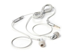 JBuds J6M High-Performance Earbuds w/Mic