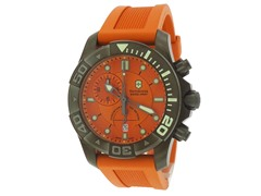 Swiss Army Dive Master Chronograph
