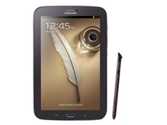 Samsung Galaxy Note 8.0 w/ Book Cover