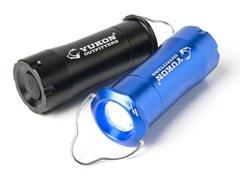 Yukon Outfitters Flashlight/Lantern Combo