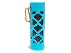 Bluetooth Water-Resis Flashlight Speaker