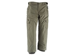 Bobby Men's Cargo Pant - Grey/Cargo