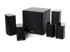 700W 5.1 Speaker System MB9500+