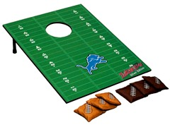 Detroit Lions Tailgate Toss Game