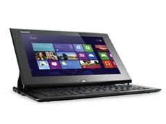 """Sony VAIO 11.6"""" Convertible Laptop"""