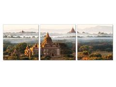 Monumental Cambodia