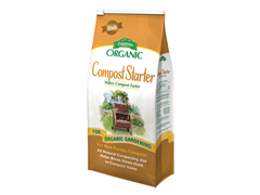 Espoma Compost Starter - 3.5 lb. Bag