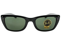 Carribean Wayfarer, Black
