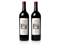Zahtila Vineyards Oat Hill Zinfandel