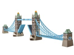216-Piece Tower Bridge 3-D Puzzle