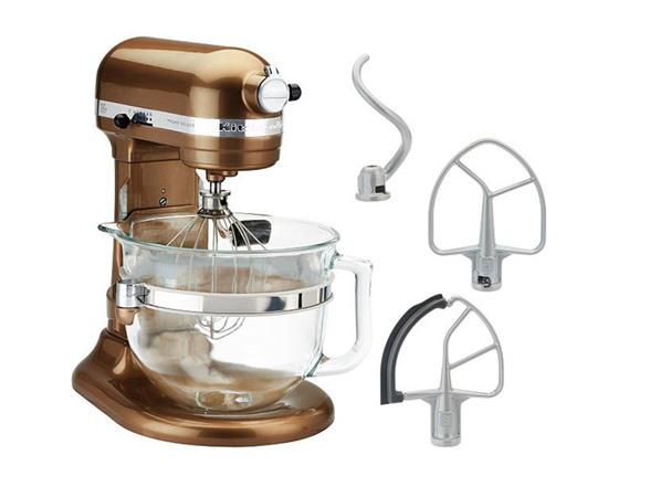 Kitchenaid 6 Quart Stand Mixer Toffee