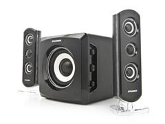 2.1-Channel Speaker System