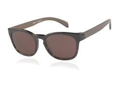 Bond Sunglasses, Walnut