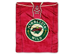 Minnesota Wild Throw