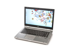 "HP 14"" Dual-Core i5 EliteBook -128GB SSD"