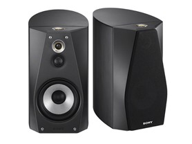 Sony Hi-Res Audio Speaker Systems