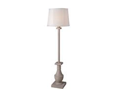 Patio Outdoor Floor Lamp