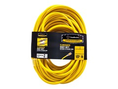 100Ft. 10/3 Lighted Extension Cord