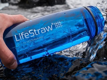 Lifestraw Products