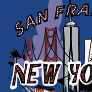 san francisco new yorkers