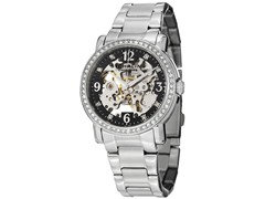 Women's Stuhrling Original Skeleton Watches