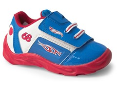 Blue & Red Speed Kings (Sizes 6-7)