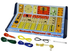 Project Lab 130 Electronic Playground
