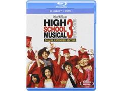 High School Musical 3: Deluxe Ed [Blu-ray]