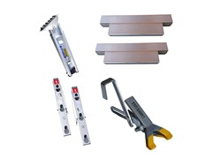Extension Ladder Safety Pro Pack