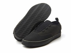Mush Pierpoint - Black (Youth Sizes 1-7)