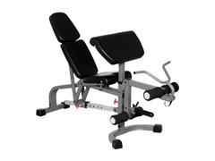 X-Mark Flat Incline/Decline Bench