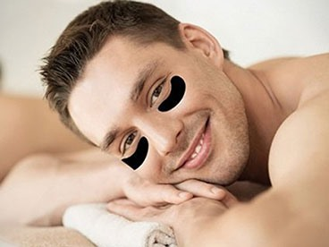 Spa Life Men's and Women's Eye Treatments