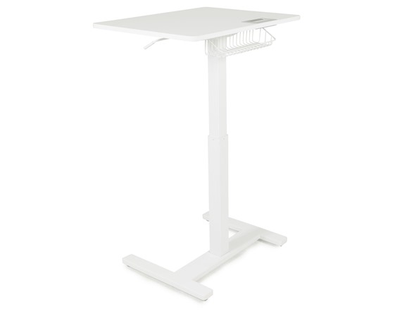 Fitdesk 2050 Sit To Stand Desk