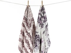 2 Pack Bamboo Swaddle Blanket - Floral