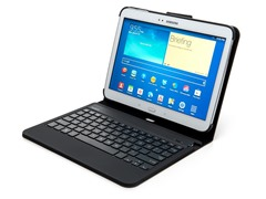 Samsung Galaxy Tab 3 10.1 w/Belkin Kit