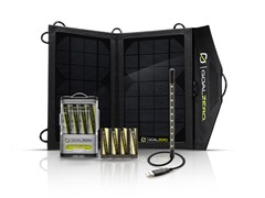 Goal Zero Portable Power Essentials Kit