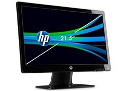 """HP 21.5"""" 1080p WLED Monitor"""