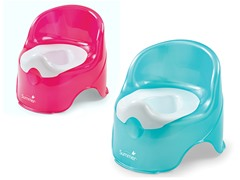 Summer Infant Lil Loo Potty - 2 Colors