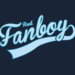 Fanboy!