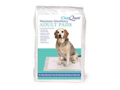 ClearQuest Max Absorbency Adult Pads 7-Count