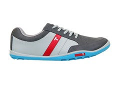 Grey/Blue (Size 10)
